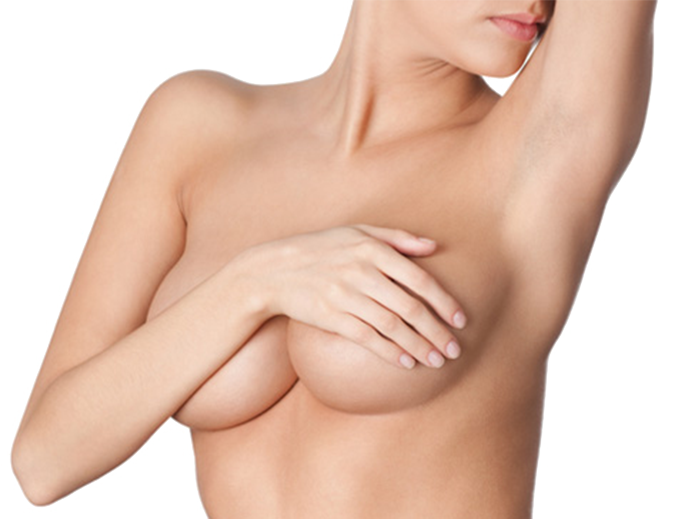 Breast Lift Surgery Procedure And Recovery