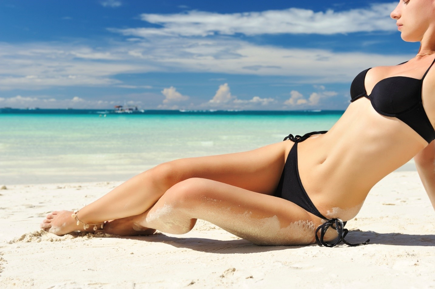 Get A Beach Body