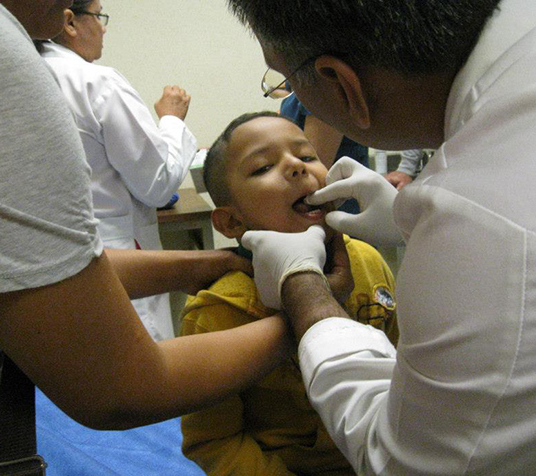 Our Medical Missions