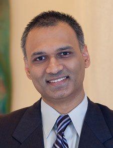 Dr. Chaudhari