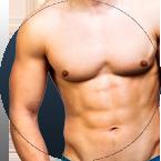 chest procedures circle image