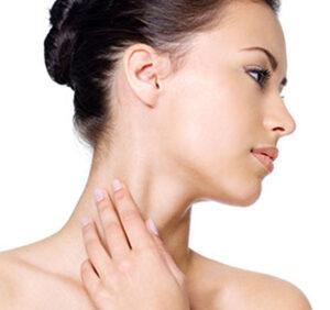 neck lift procedure