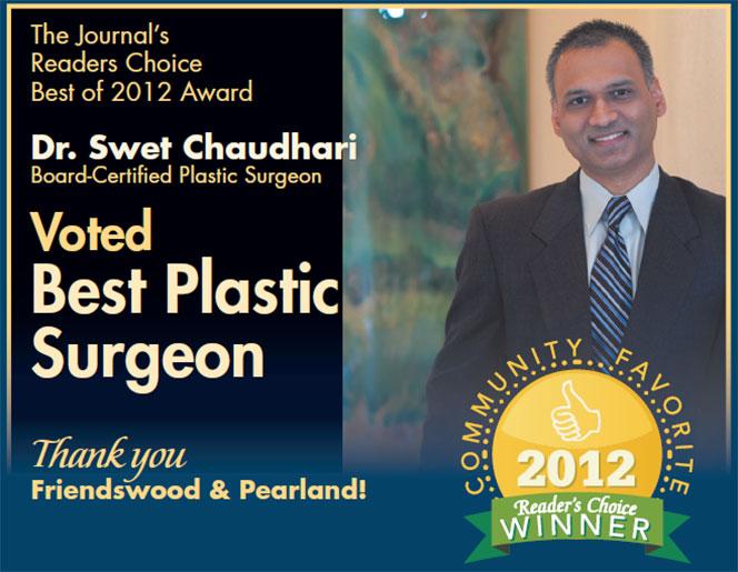 Dr. Swt Chaudhari