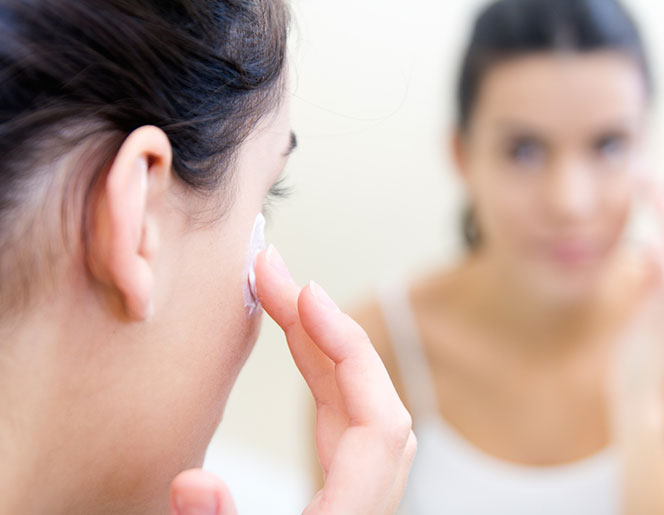 Aging Your Skin Without Realizing