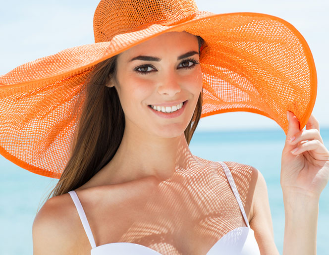 6 Lifestyle Changes for Healthier Skin