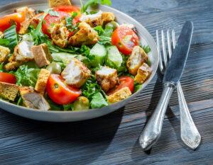 Biggest Healthy Eating Myths