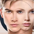 transgender circle image