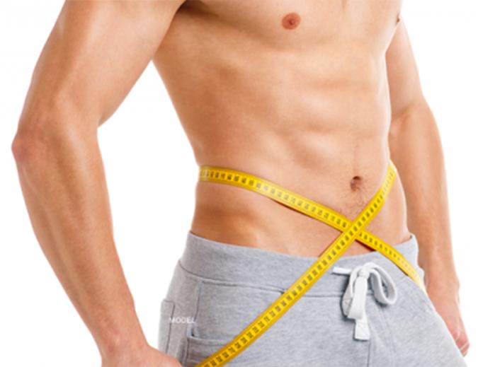 Men's Liposuction